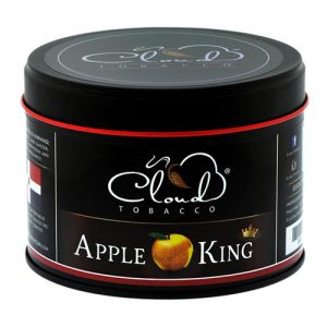Apple King Hookah Tobacco