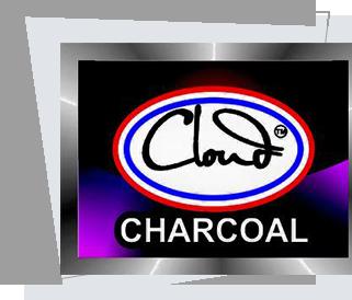<b>Cloud Charcoal</b>